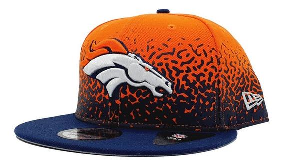 Gorra Denver Broncos Nfl New Era