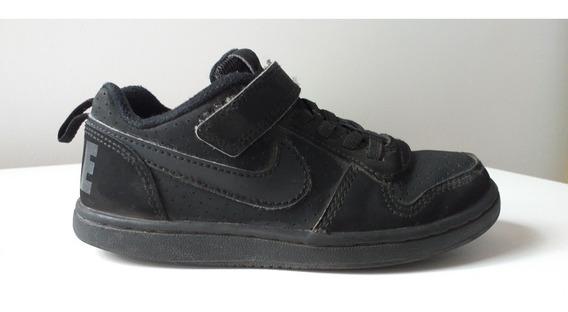 Zapatillas Nike Niño Nro 28