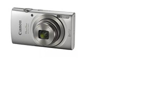 Canon Powershot Elph 180 Câmera Digital