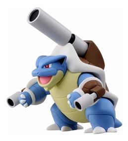 Pokemon Mega Blastoise Esp-14 Monster Collection Takara Tomy