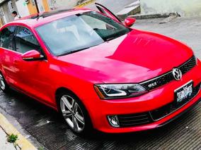 Volkswagen Jetta 2.0 Gli Mt 2015