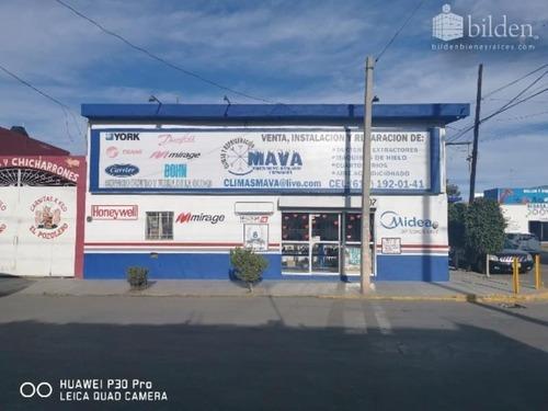 Local Comercial En Renta Del Maestro