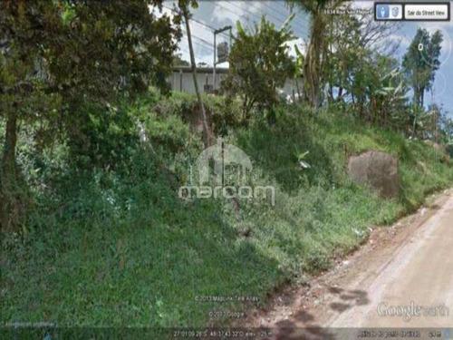 Imagem 1 de 6 de Terreno No Bairro São Francisco De Assis - Mte-002