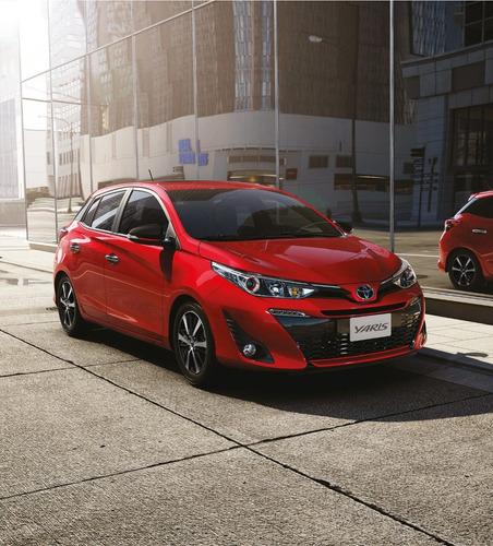 Nuevo Toyota Yaris 1.5 107cv S 2021 - Aa
