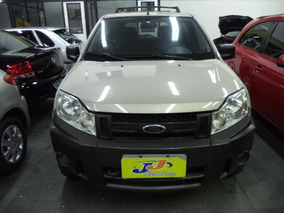 Ford Ecosport 1.6 Xls Flex 5p 105 Hp Completa 2009
