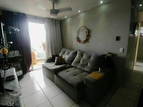 Apartamento À Venda, 85 M² Por R$ 360.000,00 - Fonseca - Niterói/rj - Ap46345