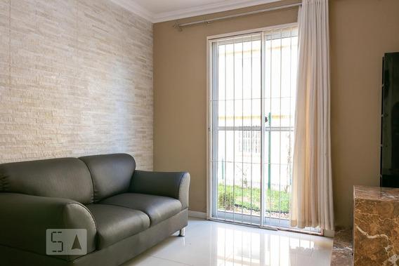 Apartamento Para Aluguel - Igará, 3 Quartos, 75 - 893048222