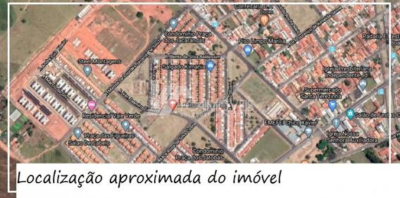 R Nelson Do Carmo, Vereador Eduardo Andrade Reis, Marília - 519531