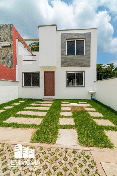 Casa A La Venta En Residencial Privado Cerca De Arco Sur, Xalapa