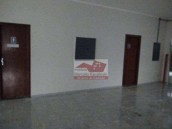 Galpão Comercial Para Locação, Vila Independência, São Paulo. - Ga0090