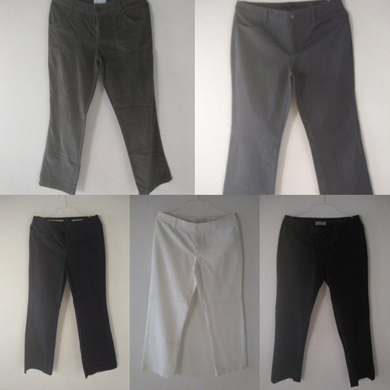 Pantalon Para Dama Gap, Banana Republic, Columbia
