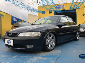 Chevrolet Vectra 2.2 Cd!!! Exclusividade!!!