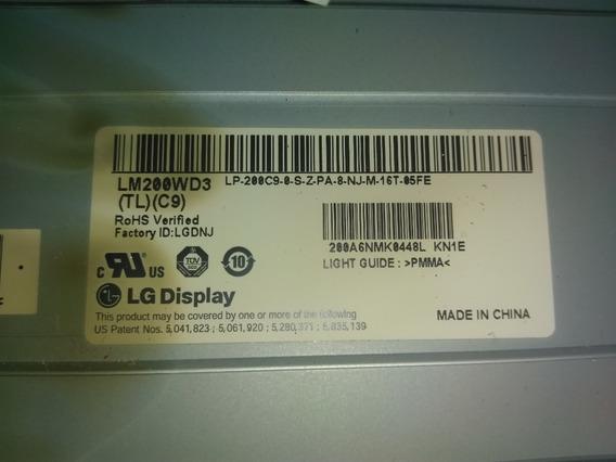 Tela Lcd Hp Omni120- Pc- Mod.1100br