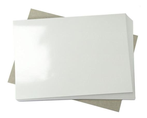 500 Folhas Papel Fotográfico Super Glossy 180g A4 Premium