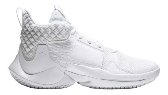 Jordan Why Not Zero .2 Nuevos Y Originales
