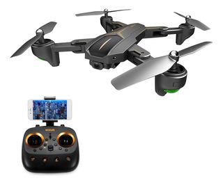 Vivero Xs812 Drone Con Cámara Gps 4k Gran Angular 5g Wifi F