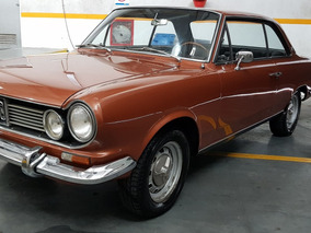 Ika Coupe Torino Ts