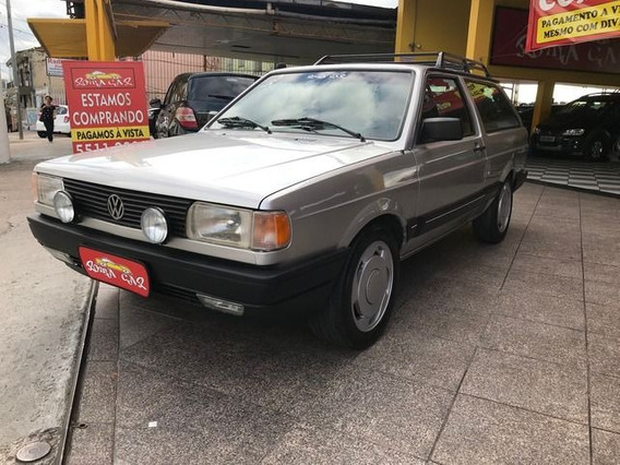 Volkswagen Parati Gl 1.8 8v, Bmb2877