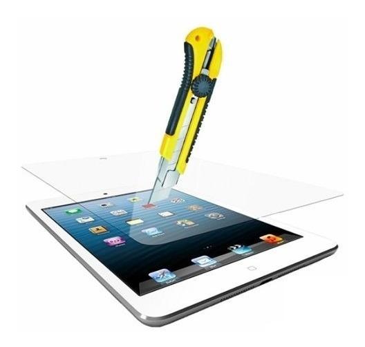 Película Vidro iPad 2 3 4 Apple Anti Impacto Tela Blindada