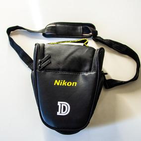 Bolsa Triangular Nikon (bag, Case)