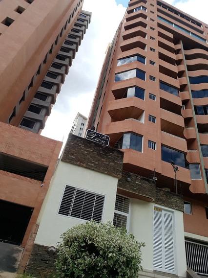 Eg Sector Inmobiliario, Alquila Lujoso Apartamento Amoblado