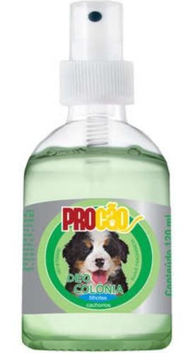 Imagem 1 de 1 de Perfume Para Cachorro (deo Colonia) - Filhote