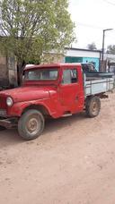 Jeep Ika Motor Original Nafta