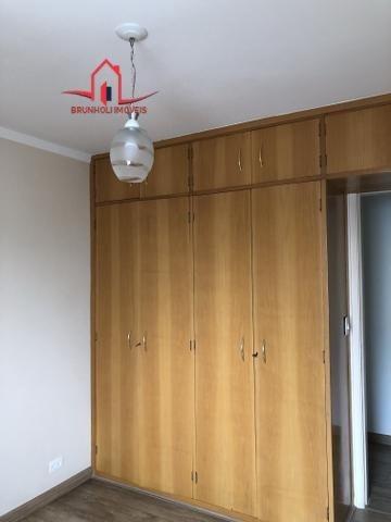 Apartamento A Venda No Bairro Cambuci Em São Paulo - Sp.  - 2805-1