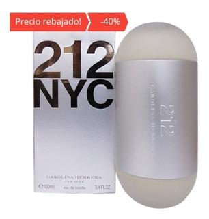 Herrera York 212 Perfumes Mujer New Carolina De OPXZTwulik