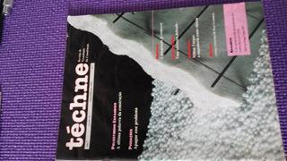 Revista Techne Número 1