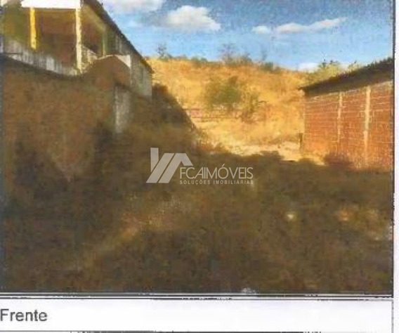 R Projetada 218, Ipueiras, Picos - 279364