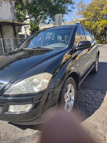 Imagem 1 de 13 de Ssangyong Kyron  2.0 Xdi Turbo Diesel