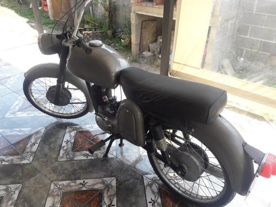 Dkw 125cc