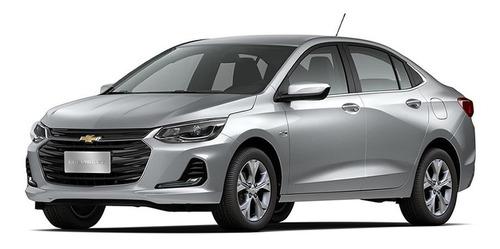 Chevrolet Onix Plus 1.2 Lt Tech 2021 0km Cuotas Tasa 0 #4