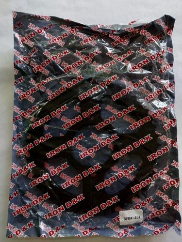 Corona 45 Dientes Hj Cool Suzuki En Gn Horse Rkv Arsen 2