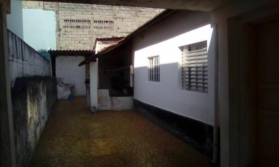 Casa Residencial À Venda, Jardim Nadir, São Paulo. - 273-im333954