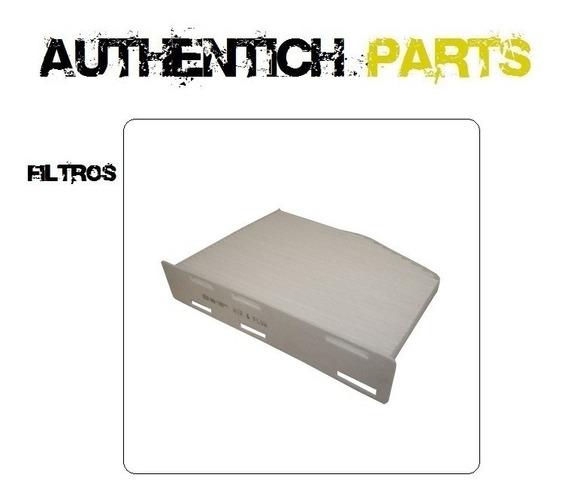 Filtro De Ar Condicionado Vw Jetta 2.0 8v Flex 10 Em Diante