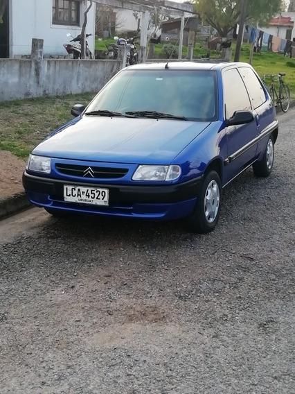 Citroën Saxo 1.4 I