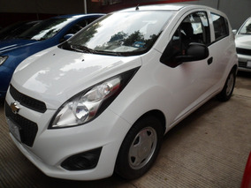Chevrolet Spark 1.2 Lt L4 Man At