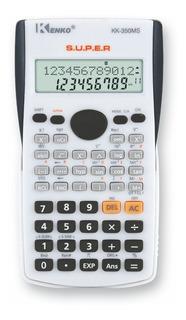 Calculadora Cientifica Kk 82 Super 240 Funciones ® Ty