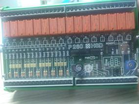 Placa De Interface De Maquina Dobradeira De Tubos P260 Hsd