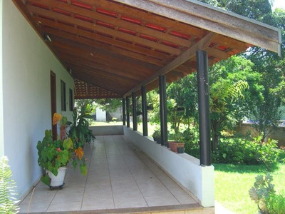 Chácara À Venda, 3 Quarto(s), Santa Bárbara D