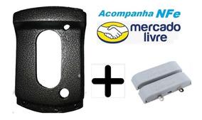 Protetor Porteiro Iv7010 Iv 4010 Ipr 8010 Intelbras + Sensor