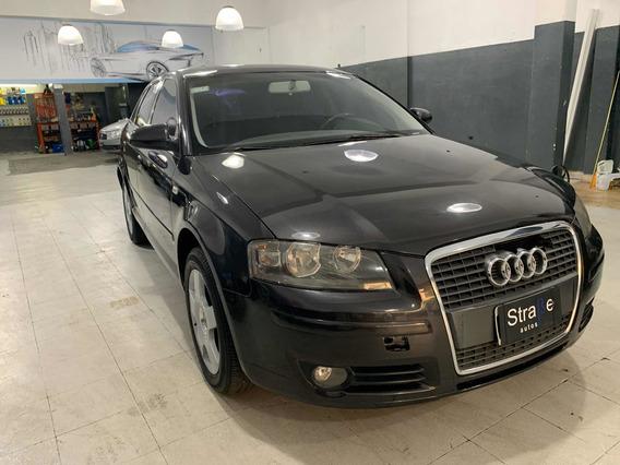 Audi A3 2.0 I 5 P 2006