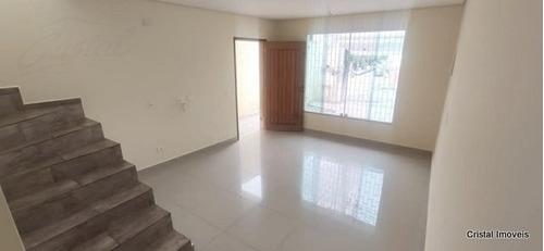 Imagem 1 de 27 de Casa Para Venda, 3 Dormitórios, Vila São Francisco - São Paulo - 23641
