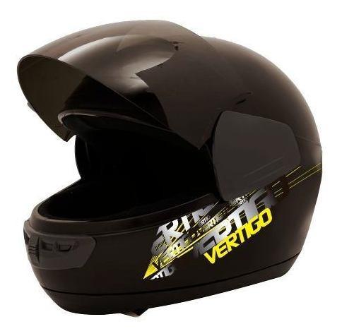 Casco Moto Integral Vertigo Max. Tienda Oficial.