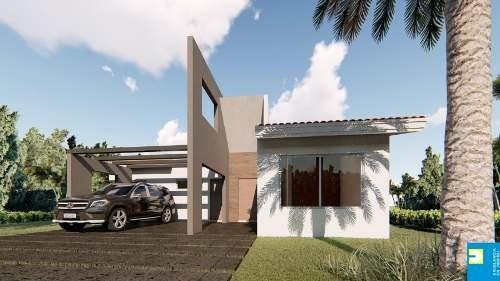 Preciosa Casa En Venta En Villas Paradise