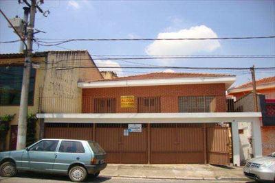 Sobrado Com 3 Dorms, Jardim Colombo, São Paulo, 100m² - Codigo: 1870 - A1870