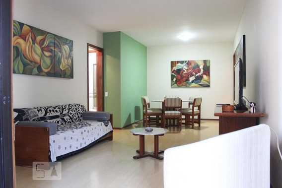 Apartamento Para Aluguel - Barra Da Tijuca, 1 Quarto, 70 - 893111721