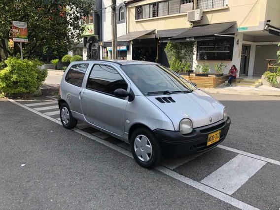 Renault Twingo 2010 Full Equipo